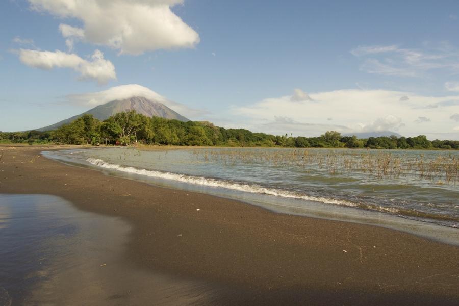 Nicaragua: A Solo Adventure on Ometepe Island – This Big Wild World