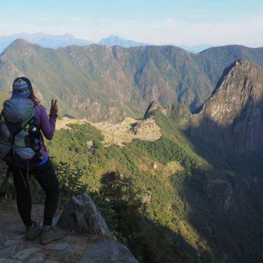 Inca Trail Packing List: A Prepared Girl's Guide