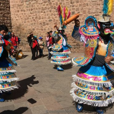 A 3-Day Itinerary for Acclimatizing in Cusco