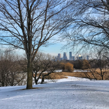 Cross-Country Skiing in Minnesota   Embrace the Cold Series