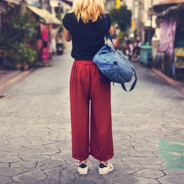 Qualities To Avoid In a Travel Companion (from Expert Travelers)