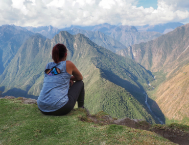 Reflecting on what travel has taught me about leadership while hiking the Inca Trail.