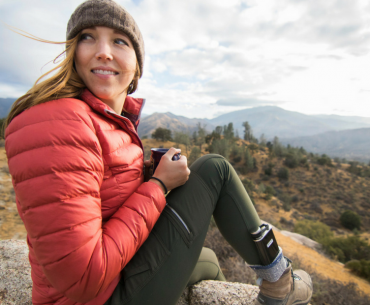 Find Your Adventure Series featuring She Dreams of Alpine.