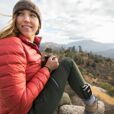 Find Your Adventure Series   She Dreams of Alpine