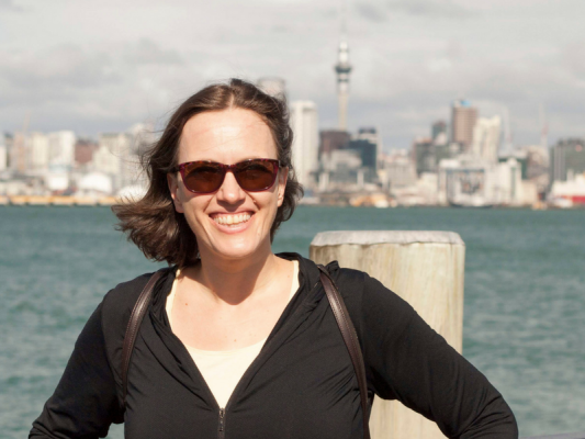 This month's Find Your Adventure series features Dr. J of Sidewalk Safari travel blog.