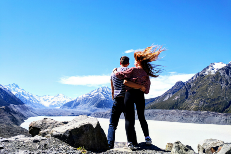 Find Your Adventure with Darren and Lauren of Far Am A Gan travel blog!