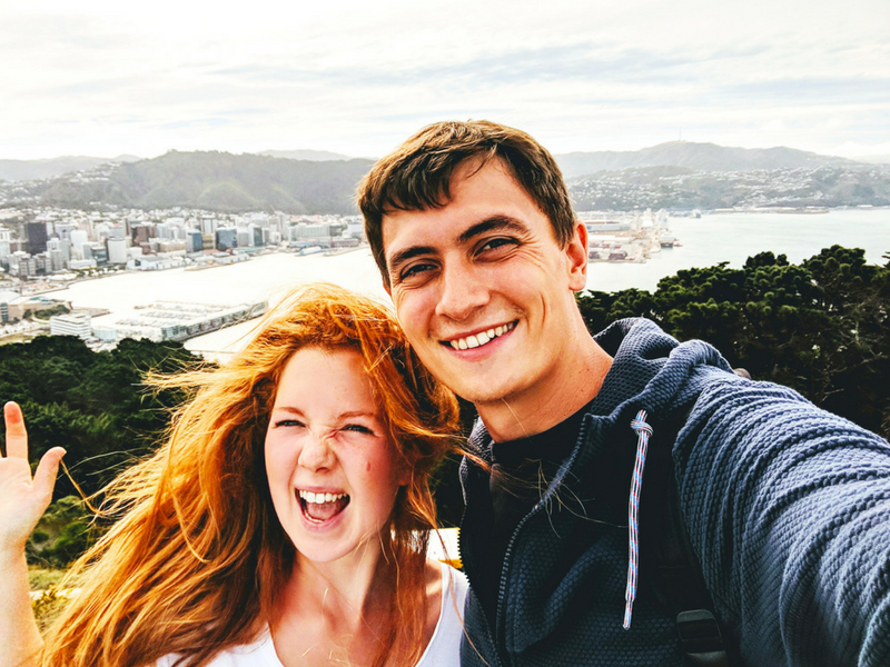 This month, find your adventure inspiration as Darren and Lauren of Far Am A Gan travel blog share their adventures from Oahu to New Zealand!