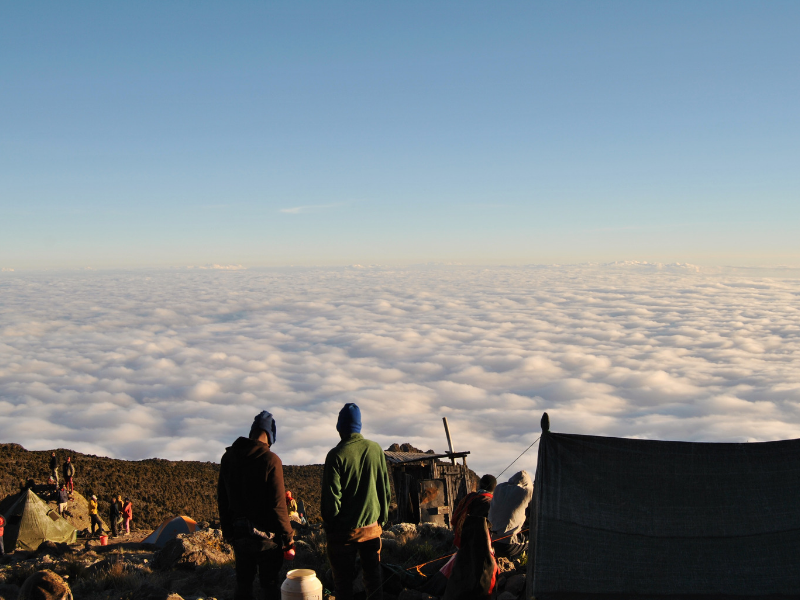 Lauren of The Ridgeline Report shares her favorite moments from hiking Mount Kilimanjaro in Tanzania.