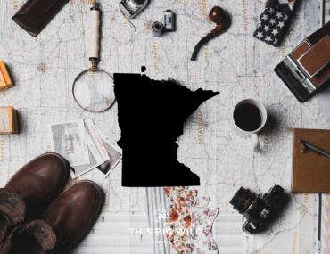 Gifts for Hikers and Travelers from Small Businesses in Minnesota