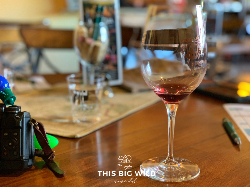 Don't miss out on wine tasting in the Verde Valley near Sedona on your Arizona road trip.