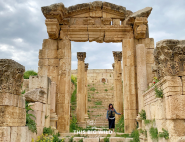 There's so much more to see in Jordan than Petra. Here's 20 photos to inspire your Jordan itinerary!