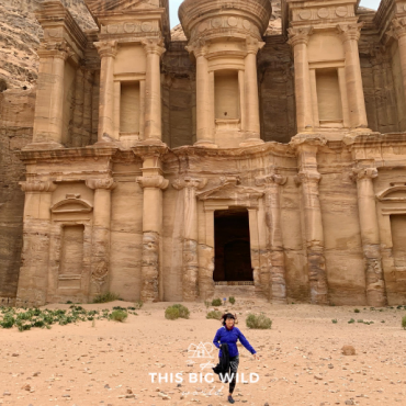 How to Visit Petra Like a Boss