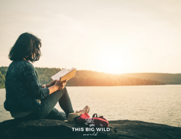 Adventure travel movies and books to inspire your next adventure!