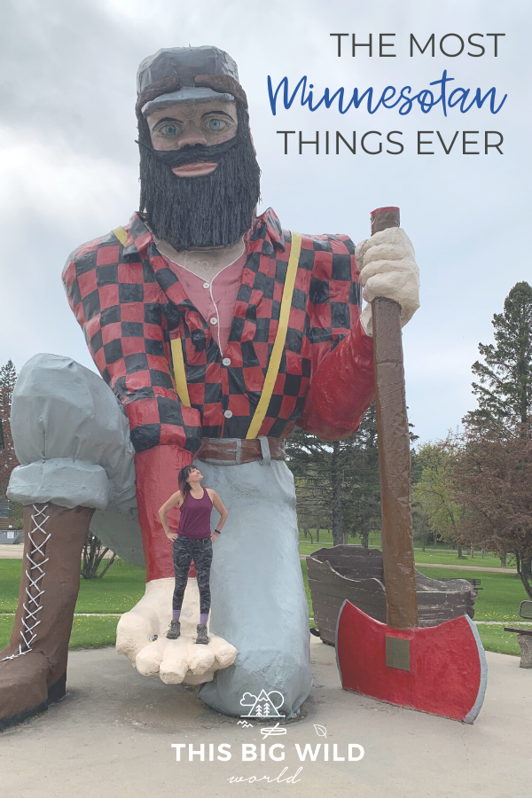 Ever wonder what's unique about living in Minnesota? This local's guide to Minnesota culture covers everything you need to know to fit in like a true Minnesotan including Minnesota foods, weather in Minnesota, Minnesota driving etiquette, and Minnesota sayings!  You'll be saying uffda in no time! #usatravel | minnesota state fair | minnesota funny | minnesota travel | minnesota weather | mn state fair | juicy lucy