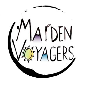 Maiden Voyagers is a community for women who blog about the outdoors.