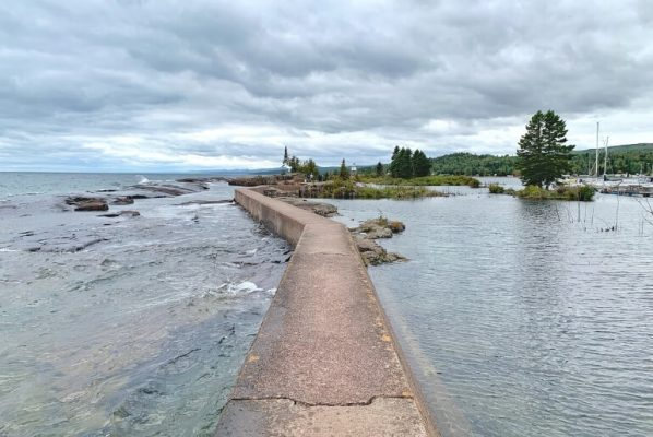3 Days in Grand Marais Minnesota (for hikers!)