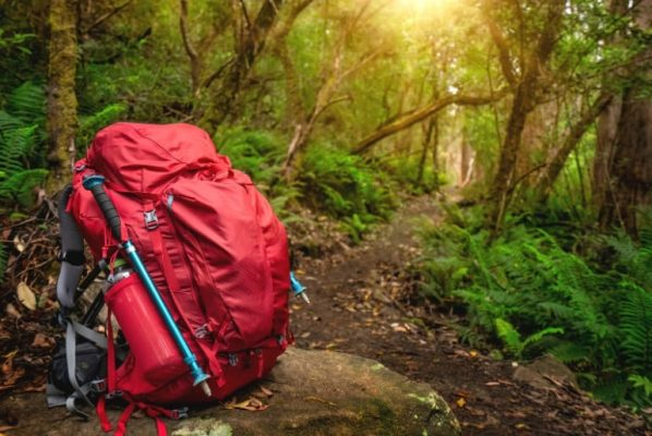 Prepared Girl's Guide - Day Hike Packing List