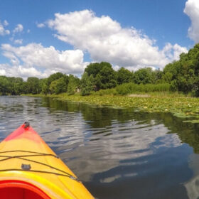 Perfect Minnesota Road Trips for a Weekend Getaway