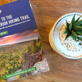 Minnesota Hiking Guides - Best Books About Hiking in Minnesota