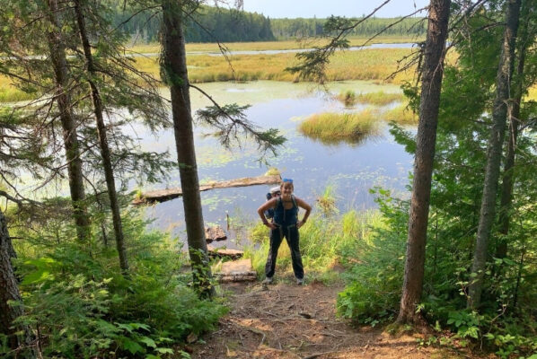 5 Day Superior Hiking Trail Packing List